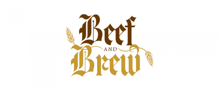 Beef and Brew Logo