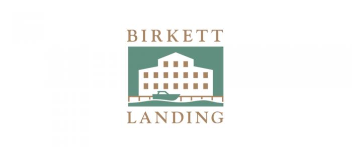 Birkett Landing Logo