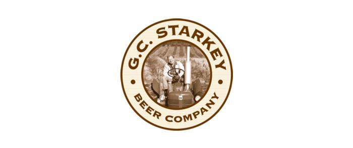 G.C. Starkey
