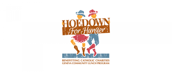 Hoedown for Hunger
