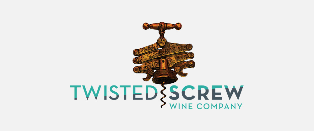Twisted Screw Logo