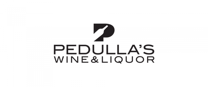 Pedullas Wine & Liquor Logo