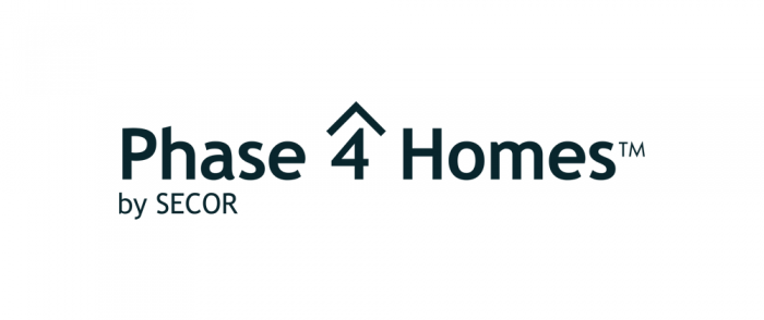phase-4-homes-logo
