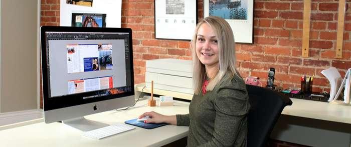 Brittany Colton at InHouse Design 2019