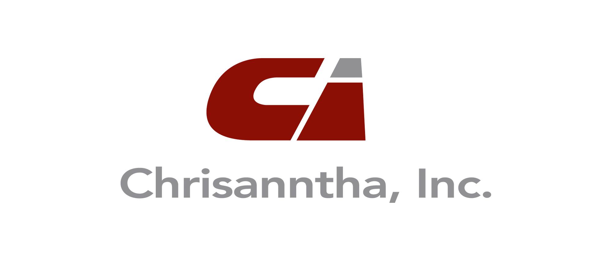 Chrissantha Inc Logo