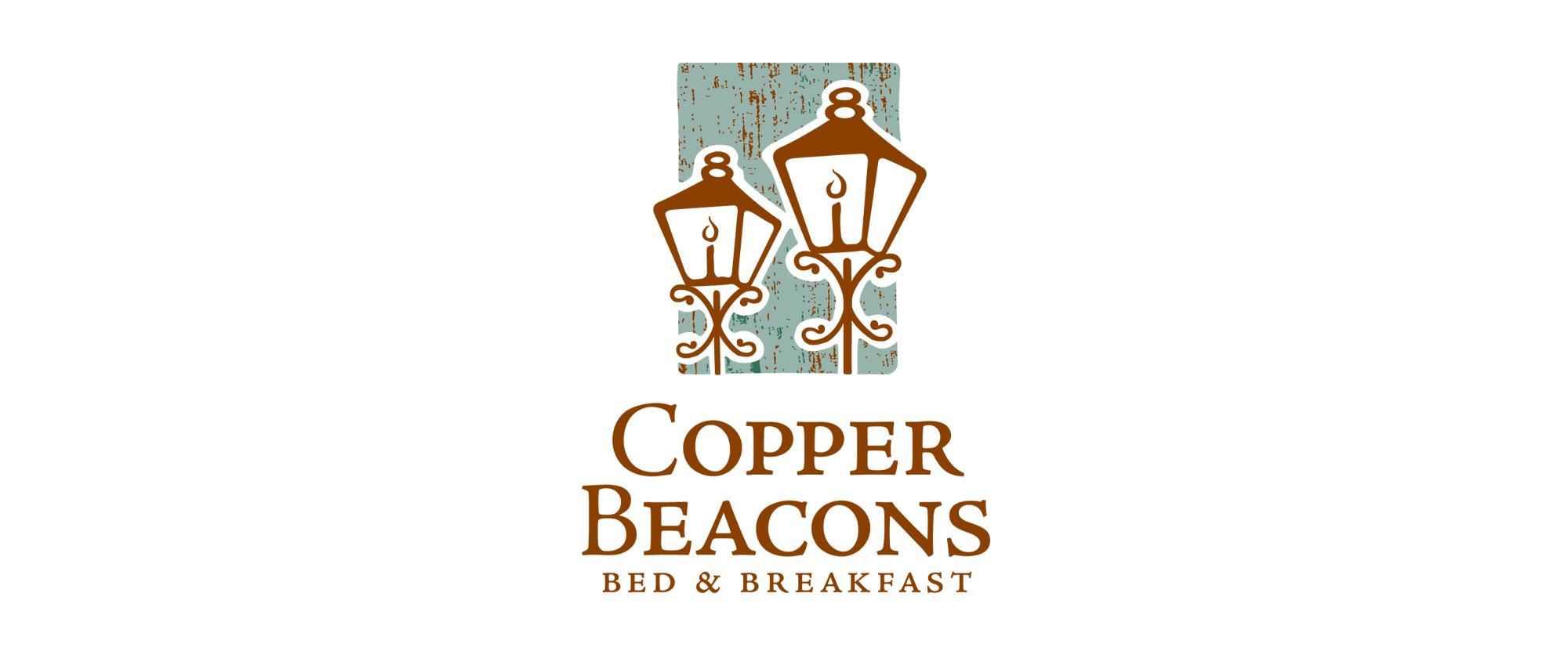 Copper Beacons Logo