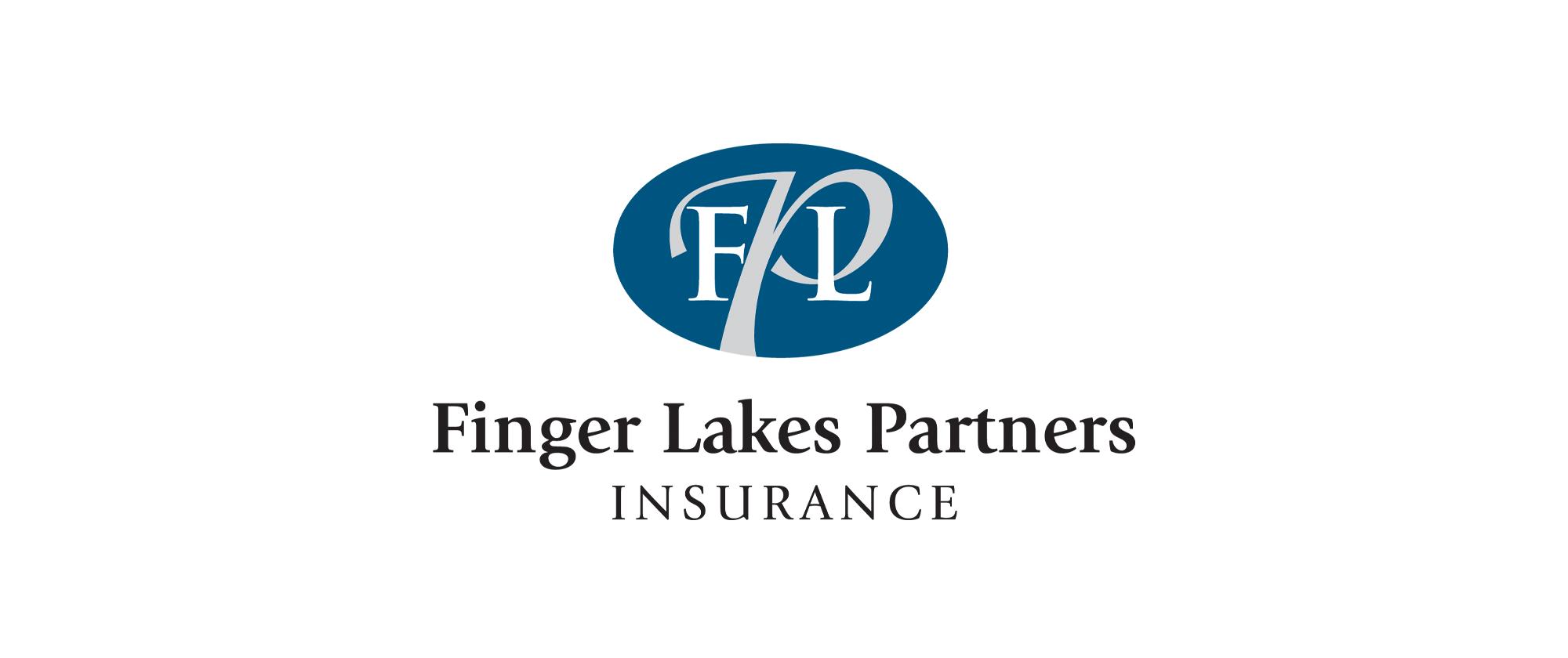Finger Lakes Partners Insurance Logo