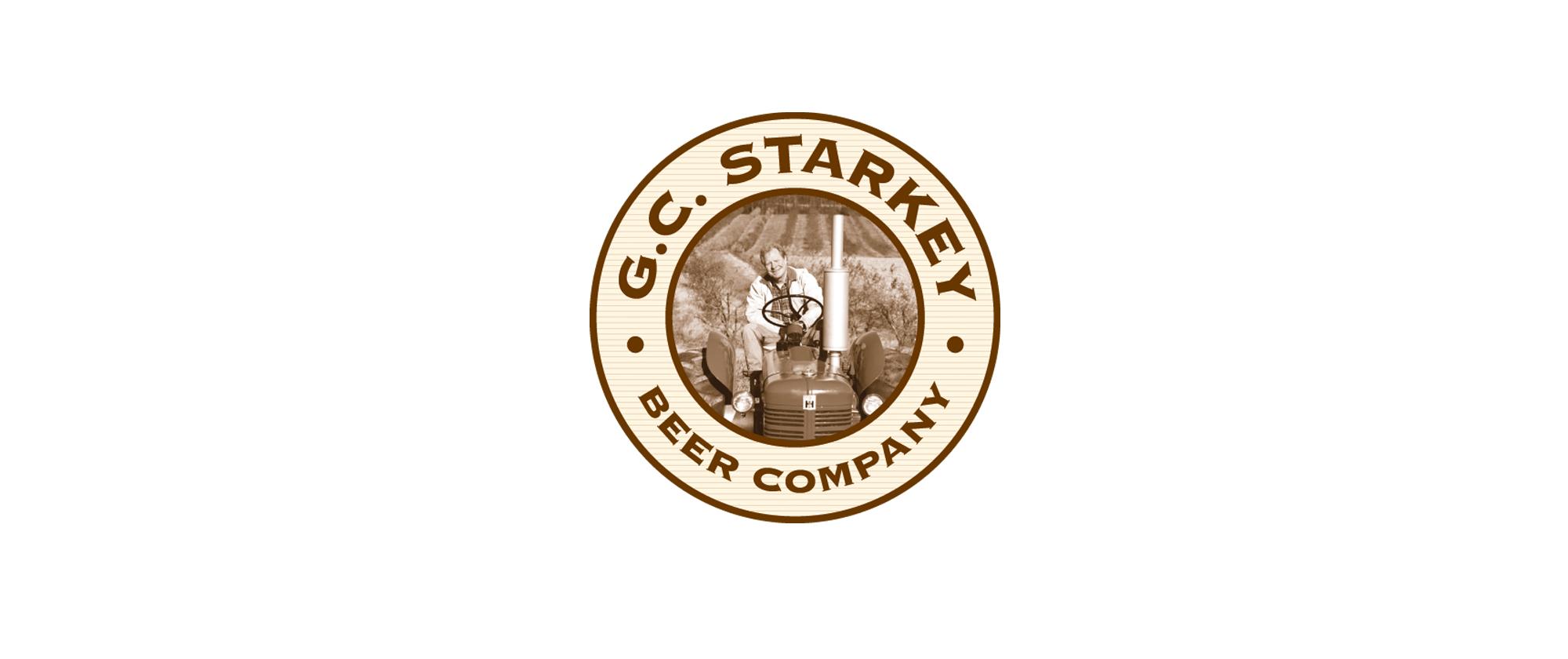 G.C. Starkey Logo