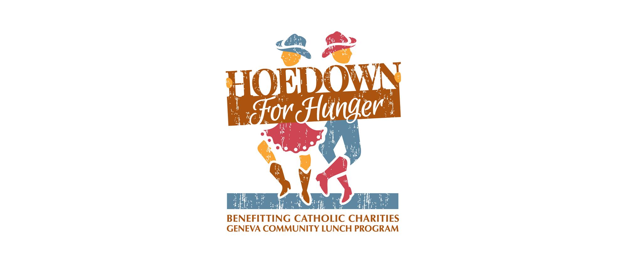 Hoedown for Hunger