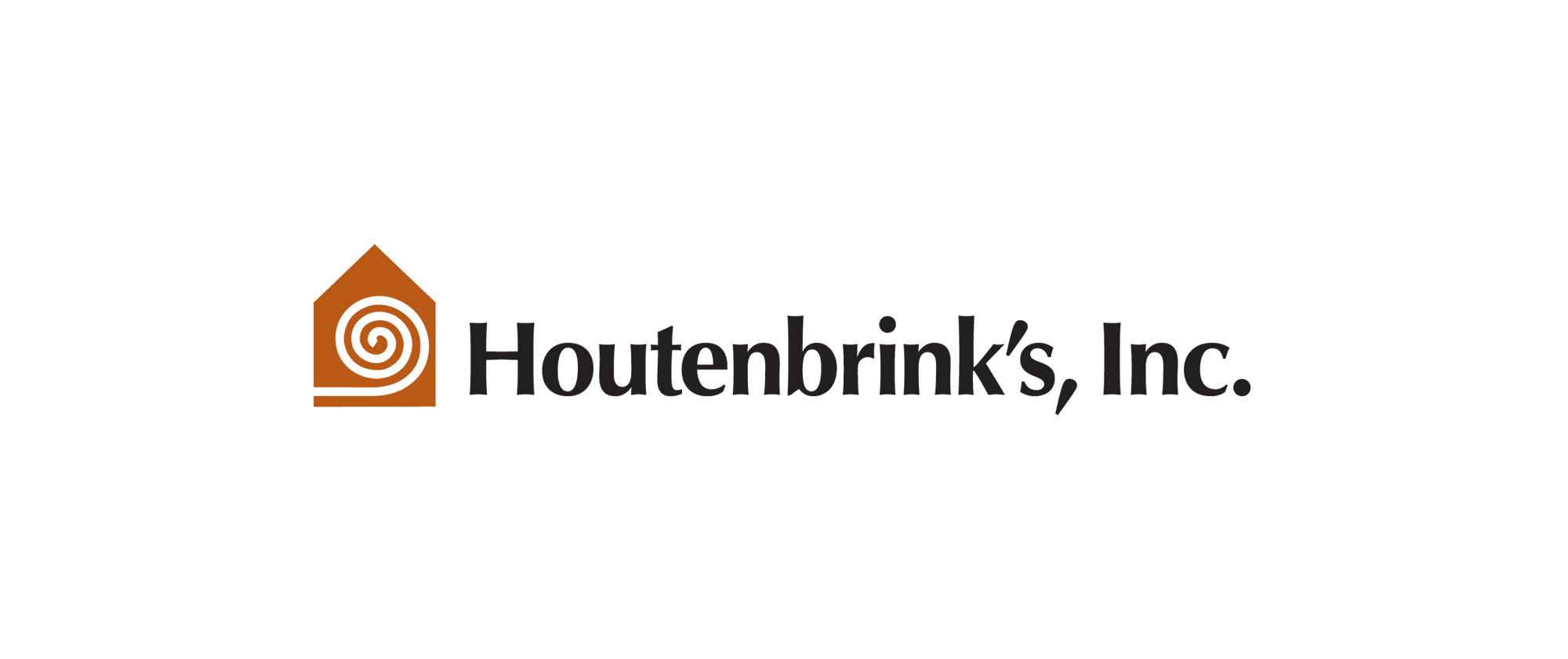 Houtenbrinks Inc Logo