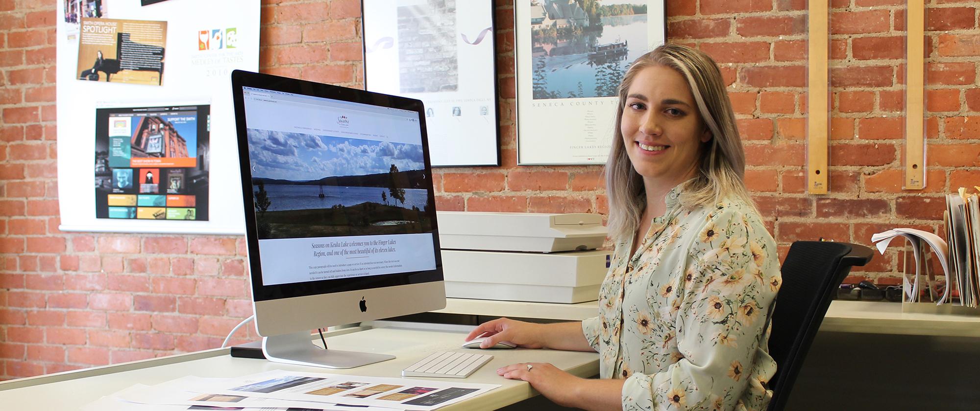 Amber Landschoot – Designer