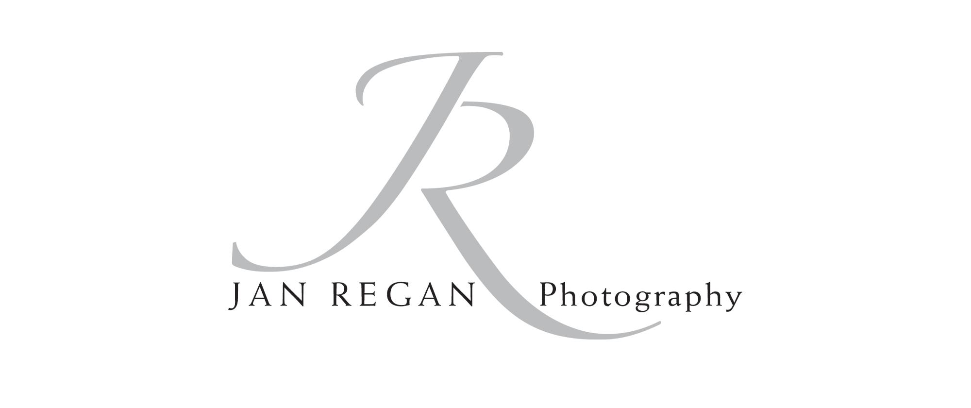 Jan Regan Logo
