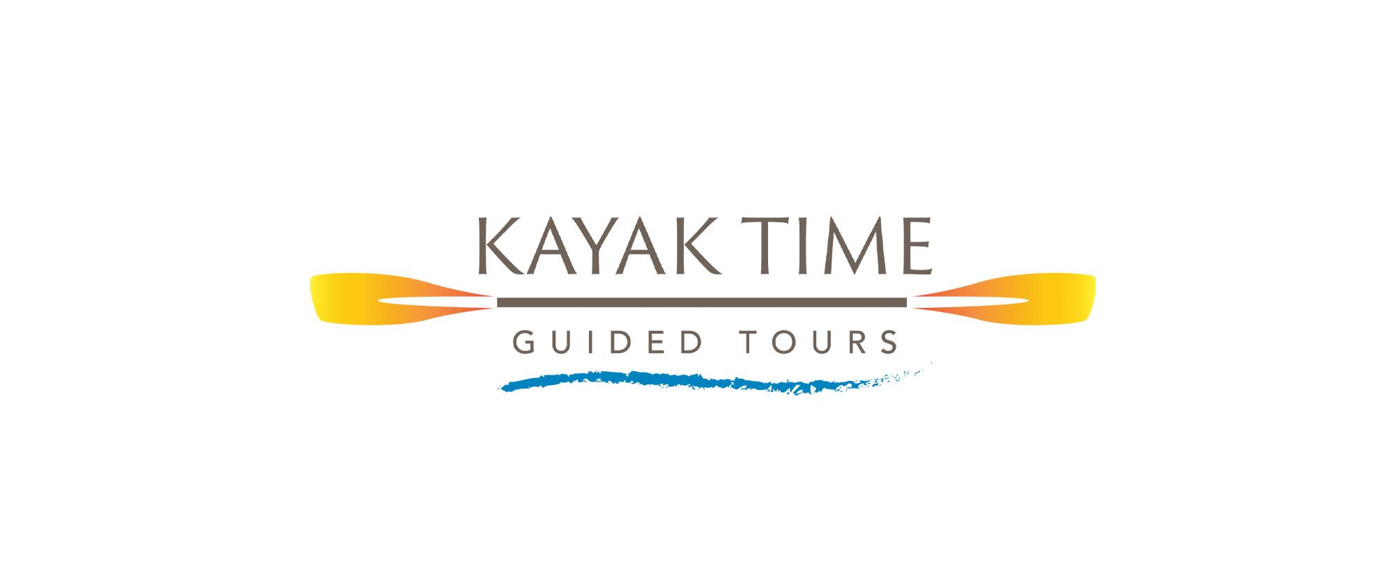 kayak time logo