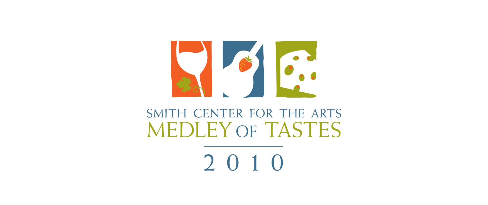 Medley of Tastes Logo