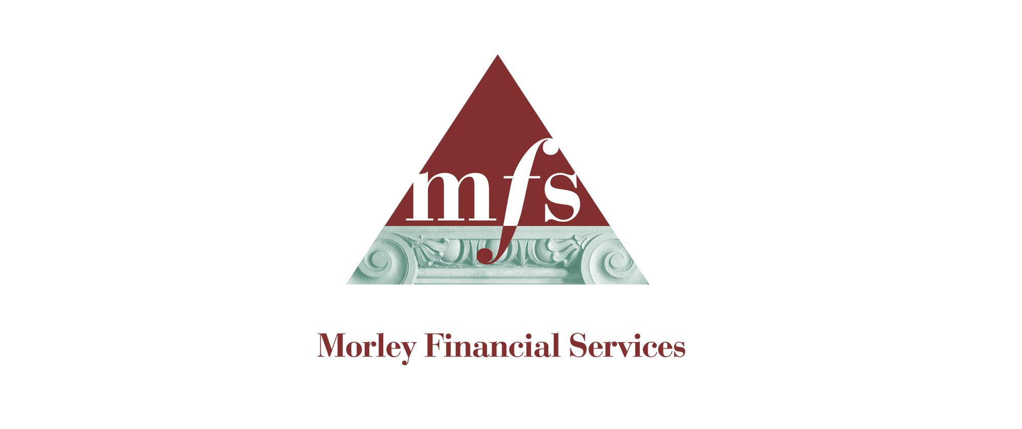 Morley Financial Logo