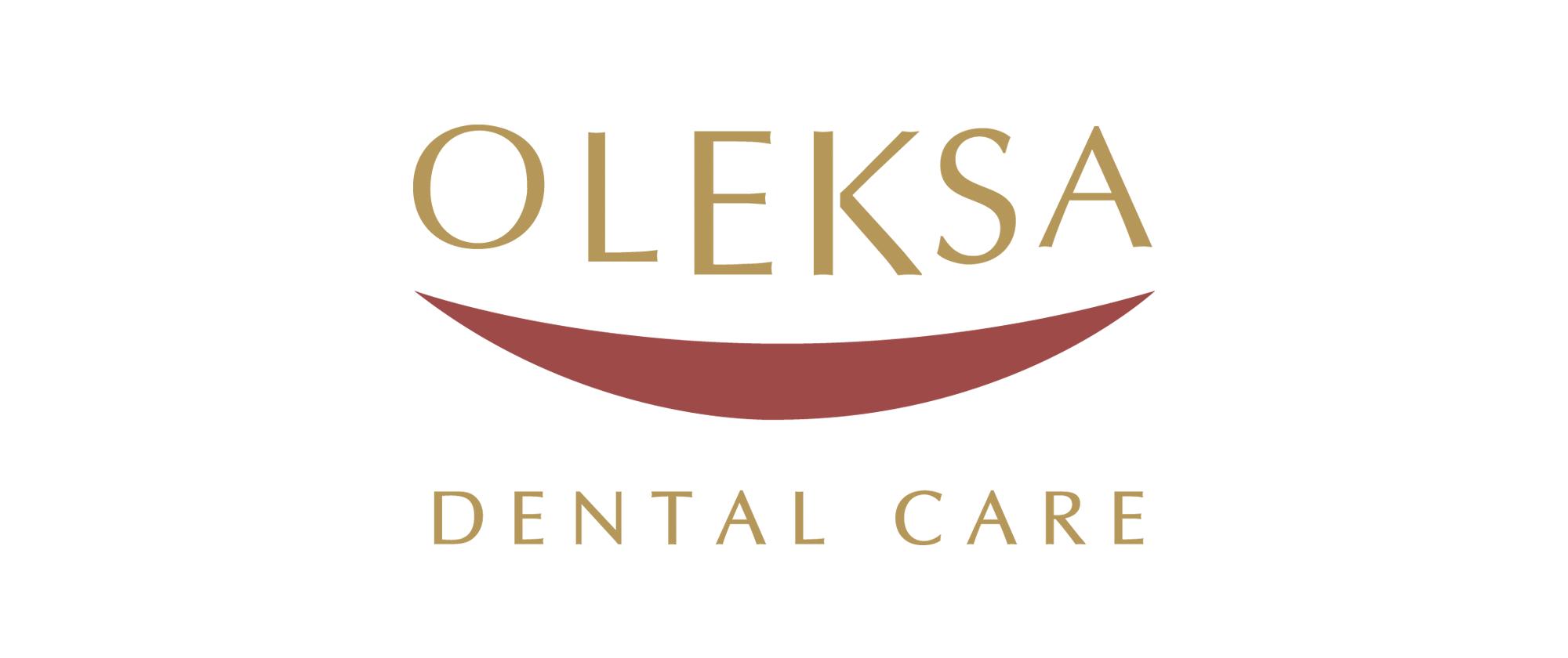Oleksa Dental Logo