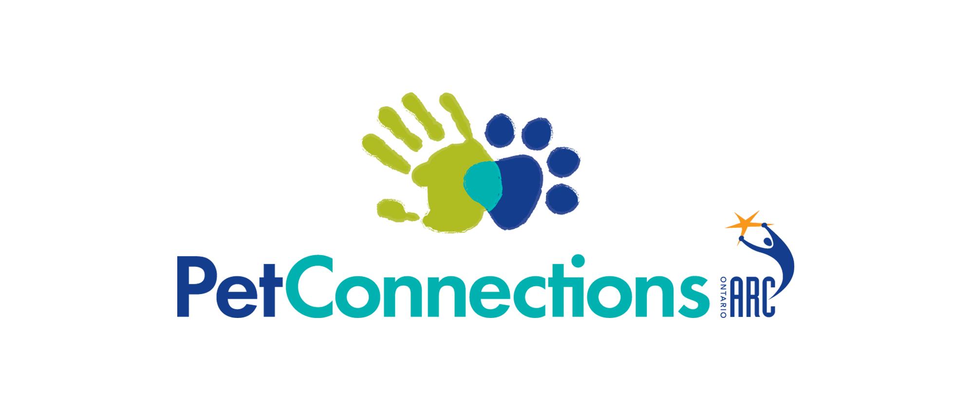 Pet Connections OARC Logo