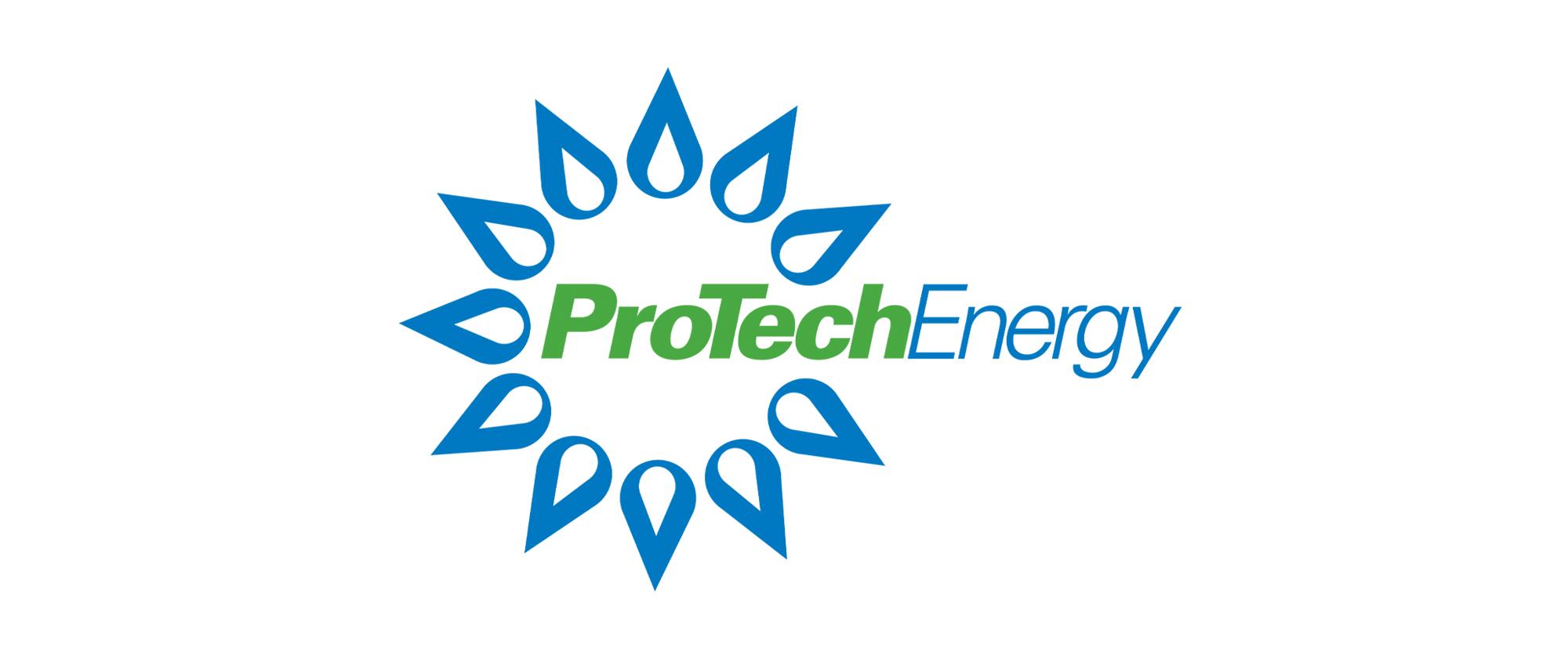 ProTech Energy Logo