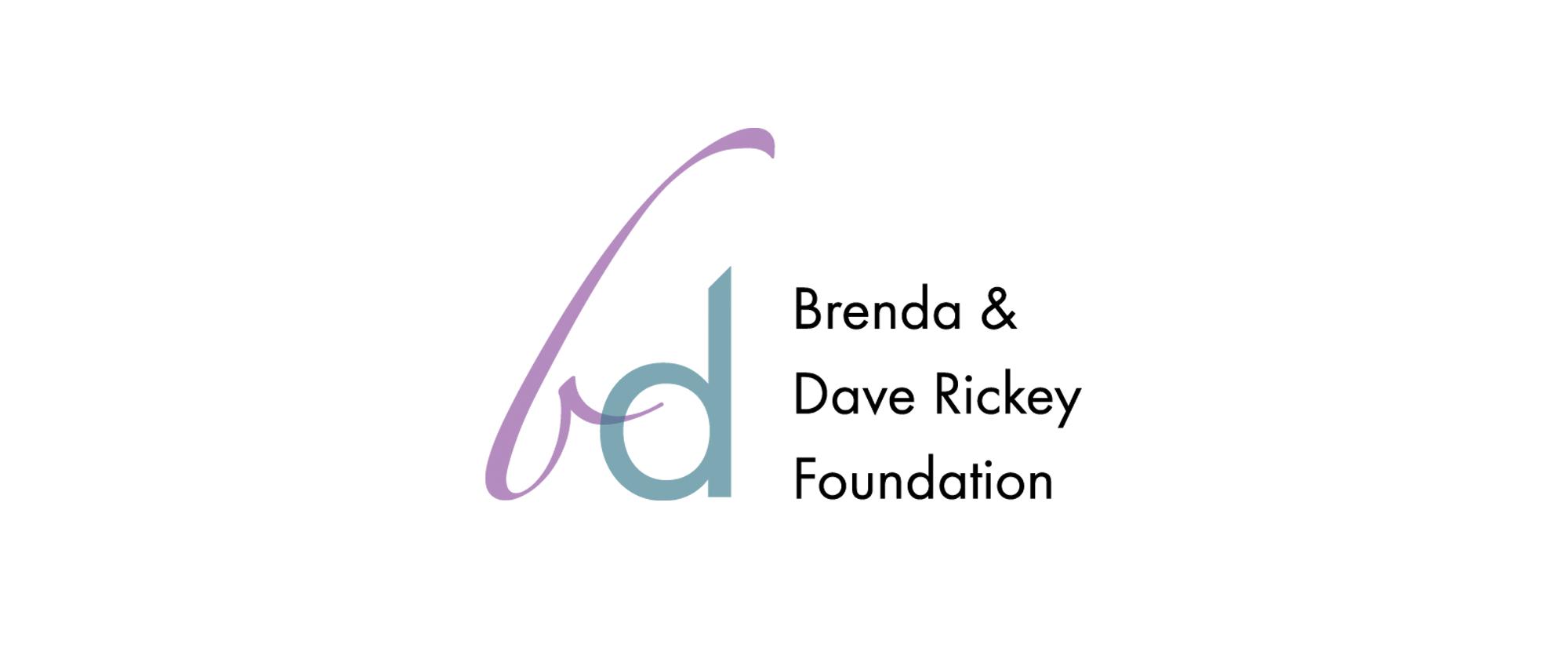 Rickey Foundation Logo Outlines