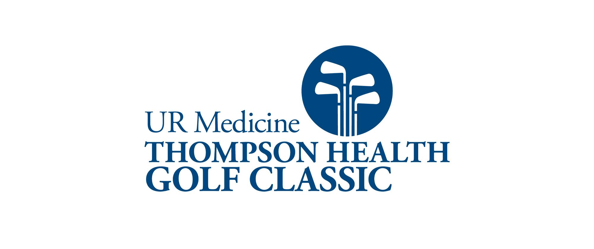 UR Medicine, Thompson Health Golf Classic