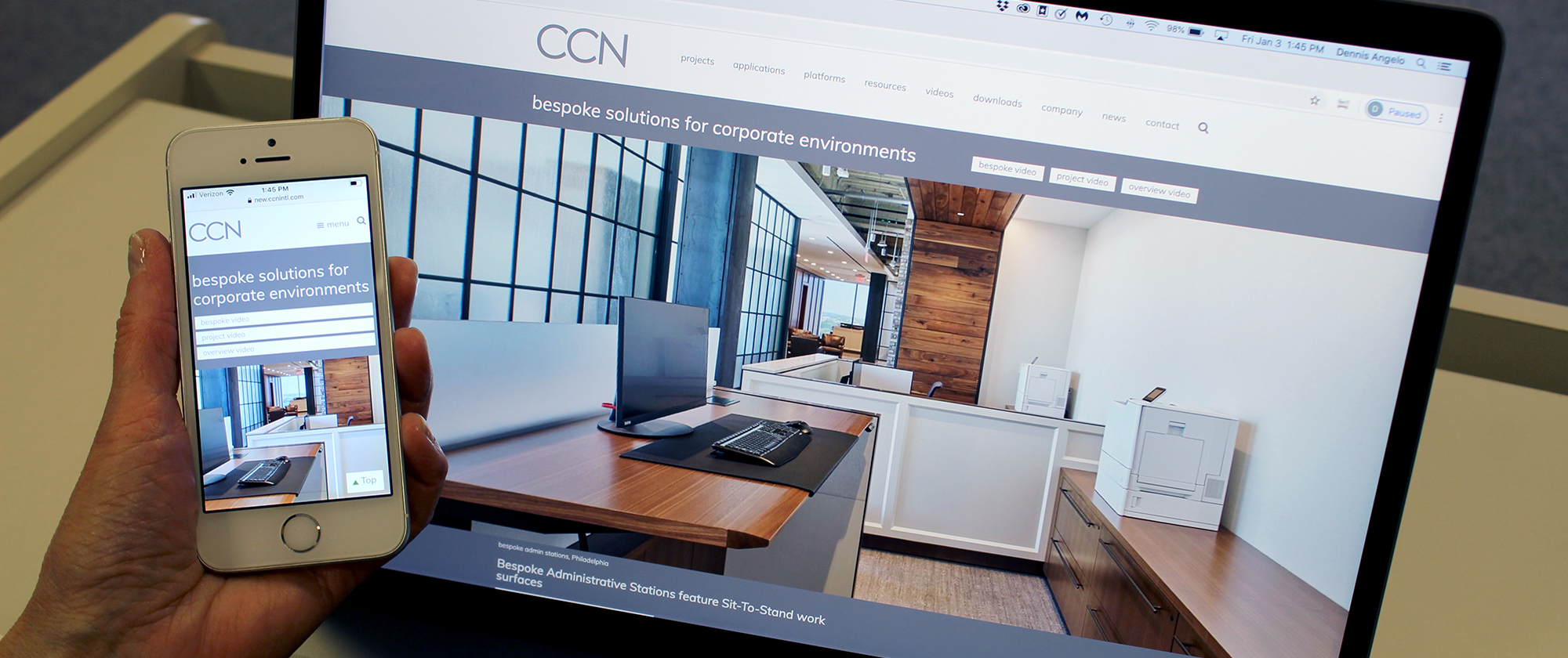 ccn international website