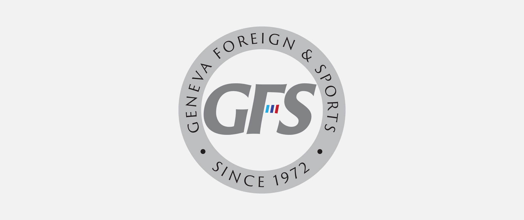 Geneva Foreign And Sports Circle Logo Home Page