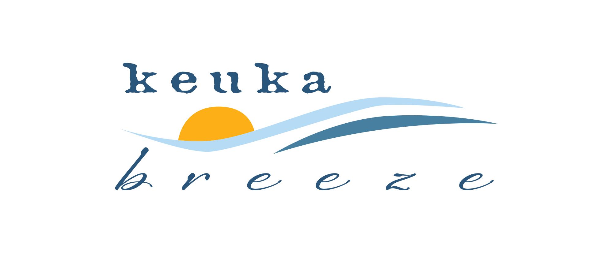 Inhouse Website Logos Identiy Keuka Breeze
