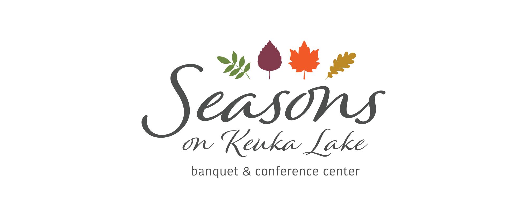 Seasons On Keuka Logo