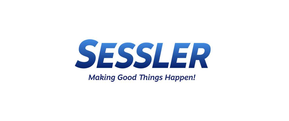 sessler logo identity