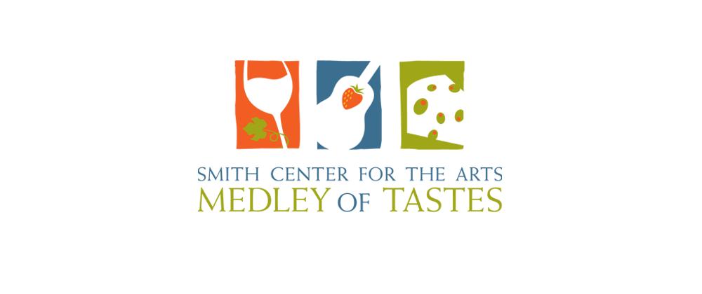 smith center medley of tastes logo