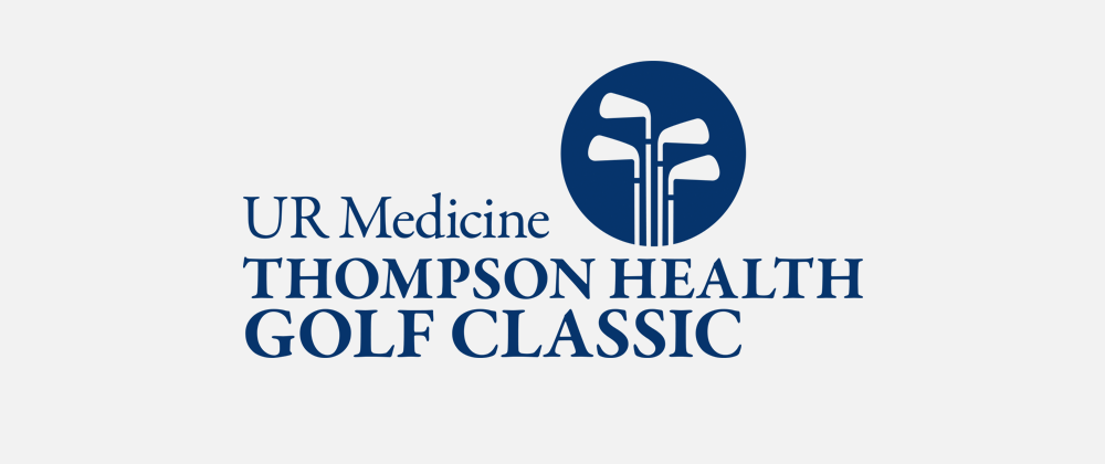 ur medicine thompson health golf classic logo 1000x420