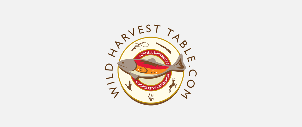 wild harvest table logo